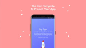 Android Mobile App Video Promotion
