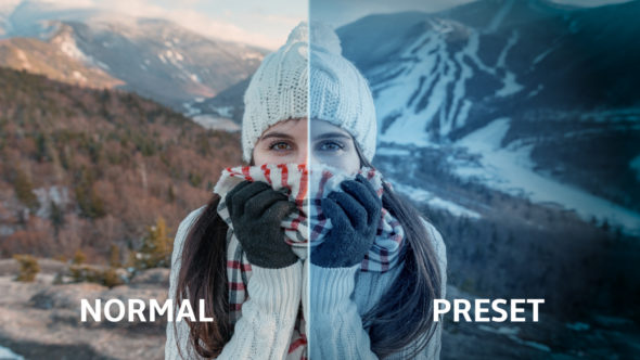 Colors and Fog Presets Pack